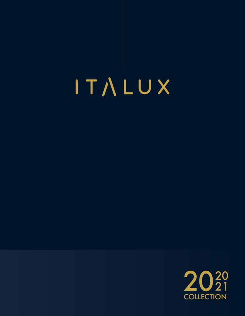 Italux каталог