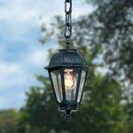 Външни висящи лампи | Osvetlenieto.bg