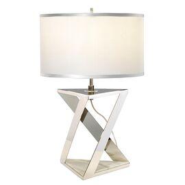 Настолна лампа Aegeus 1 Light Elstead Lighting   Osvetlenieto.bg