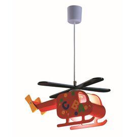 Детски полилей Helicopter 4717 Rabalux 1xE27   Osvetlenieto.bg