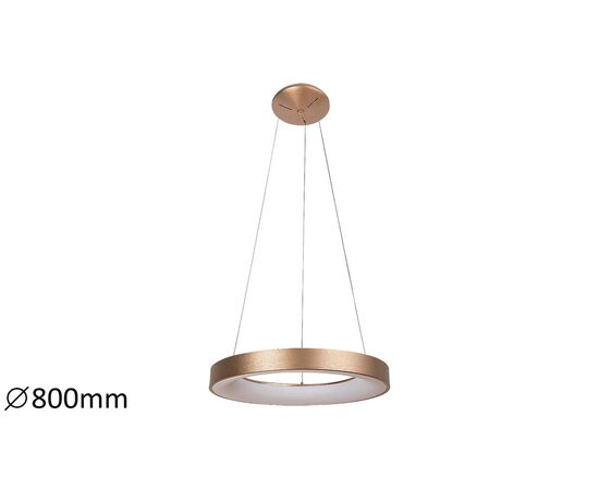 LED Полилей CARMELLA 5055 Rabalux 80W 4000K | Osvetlenieto.bg