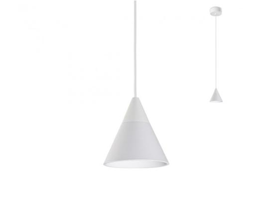 LED Пендел EIKO 01-1750 Redo WH | Osvetlenieto.bg