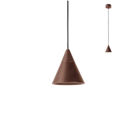 LED Пендел EIKO 01-1751 Redo COFEE | Osvetlenieto.bg