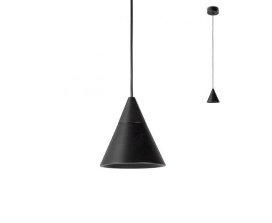 LED Пендел EIKO 01-1752 Redo BK   Osvetlenieto.bg
