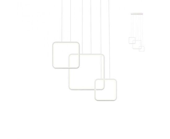 LED Полилей THAI 01-2097 Redo 3000K | Osvetlenieto.bg
