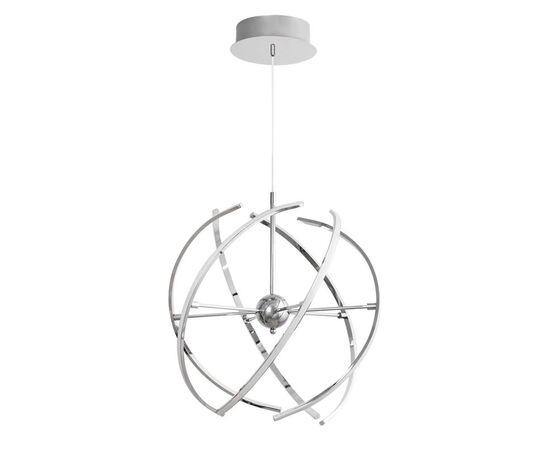 LED Модерен полилей Alyson 2433 Rabalux 48W 3000K   Osvetlenieto.bg