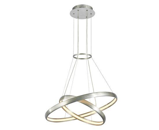 LED Полилей Axel MD17025-2A ALU+WH Italux | Osvetlenieto.bg